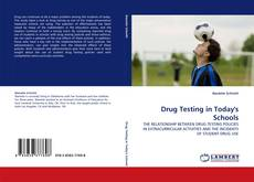 drug testing for school extracurricular activities