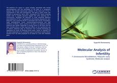 Bookcover of Molecular Analysis of Infertility