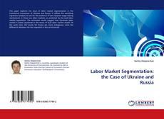 Bookcover of Labor Market Segmentation: the Case of Ukraine and Russia