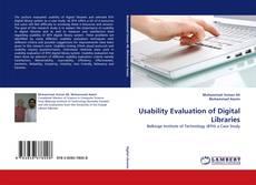 Usability Evaluation of Digital Libraries的封面