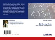 Stirling Numbers kitap kapağı