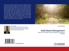 Bookcover of Solid Waste Management