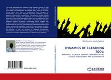 DYNAMICS OF E-LEARNING TOOL:的封面