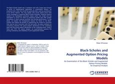 Couverture de Black-Scholes and Augmented Option Pricing Models