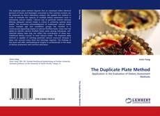 Couverture de The Duplicate Plate Method