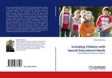 Copertina di Including Children with Special Educational Needs