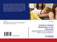 Обложка A Study on Student Misbehaviour in EFL Classrooms