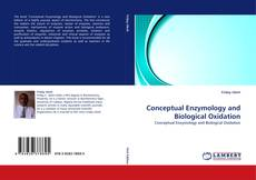 Bookcover of Conceptual Enzymology and Biological Oxidation