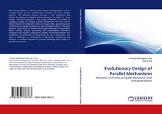 Portada del libro de Evolutionary Design of Parallel Mechanisms