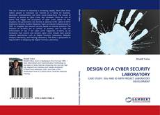 Capa do livro de DESIGN OF A CYBER SECURITY LABORATORY