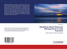 Modelling Water Resource Management in Lake Naivasha的封面