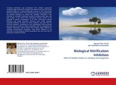 Bookcover of Biological Nitrification Inhibition