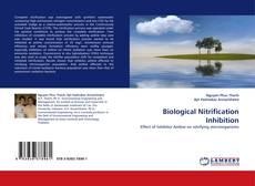 Buchcover von Biological Nitrification Inhibition
