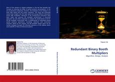 Buchcover von Redundant Binary Booth Multipliers