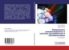 Bookcover of Природные алюмосиликаты в синтезе адсорбентов и катализаторов