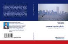 Copertina di International Logistics