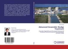 Bookcover of Advanced Anaerobic Sludge Treatment