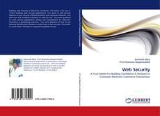 Copertina di Web Security