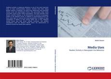 Capa do livro de Media Uses