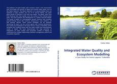 Integrated Water Quality and Ecosystem Modelling的封面