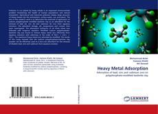 Couverture de Heavy Metal Adsorption