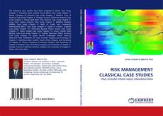 Обложка RISK MANAGEMENT CLASSICAL CASE STUDIES
