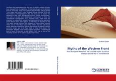 Copertina di Myths of the Western Front