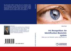 Обложка Iris Recognition: An Identification Biometric system