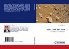 SOIL TILTH SENSING kitap kapağı