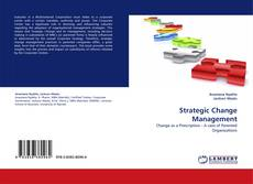 Copertina di Strategic Change Management