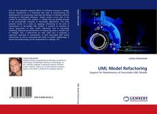 Bookcover of UML Model Refactoring