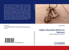 Bookcover of Higher Education Reform in Morocco