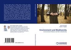 Buchcover von Environment and Biodiversity