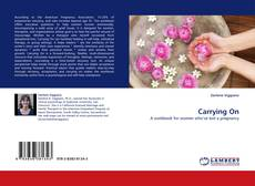 Bookcover of Carrying On