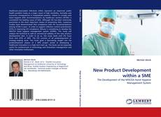 Bookcover of New Product Development within a SME