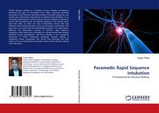 Couverture de Paramedic Rapid Sequence Intubation