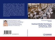 Portada del libro de Contract Broiler Farming in Puducherry, India