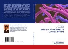 Portada del libro de Molecular Microbiology of Candida Biofilms