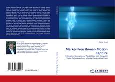 Bookcover of Marker-Free Human Motion Capture