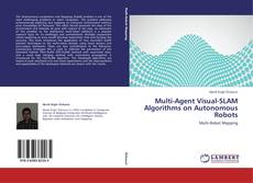 Bookcover of Multi-Agent Visual-SLAM Algorithms on Autonomous Robots