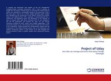 Bookcover of Project of Uday