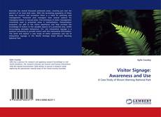 Bookcover of Visitor Signage: Awareness and Use
