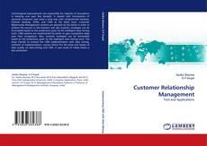Bookcover of Customer Relationship Management
