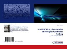 Borítókép a  Identification of Optimality of Multiple Hypotheses Testing - hoz