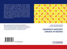 Couverture de UNIVERSITY-INDUSTRY LINKAGE IN NIGERIA