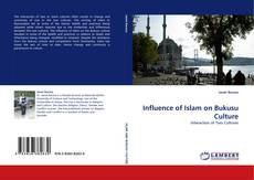 Обложка Influence of Islam on Bukusu Culture