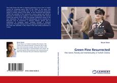 Buchcover von Green Pine Resurrected
