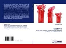 Bookcover of Fake Love: