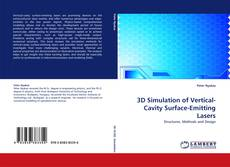 Обложка 3D Simulation of Vertical-Cavity Surface-Emitting Lasers