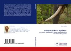 Bookcover of People and Pachyderms